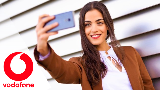 Vodafone Special Minuti 50GB riparte da 6,99 euro al mese