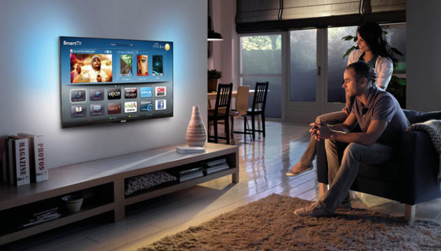 Philips Smart TV 2016 e 2017: arriva Android Nougat 7.0