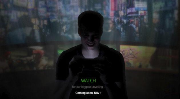 Un leak mostra le sorprendenti specifiche dello smartphone marchiato Razer