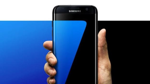 Galaxy S7 ed S7 Edge ricevono l'aggiornamento di ottobre