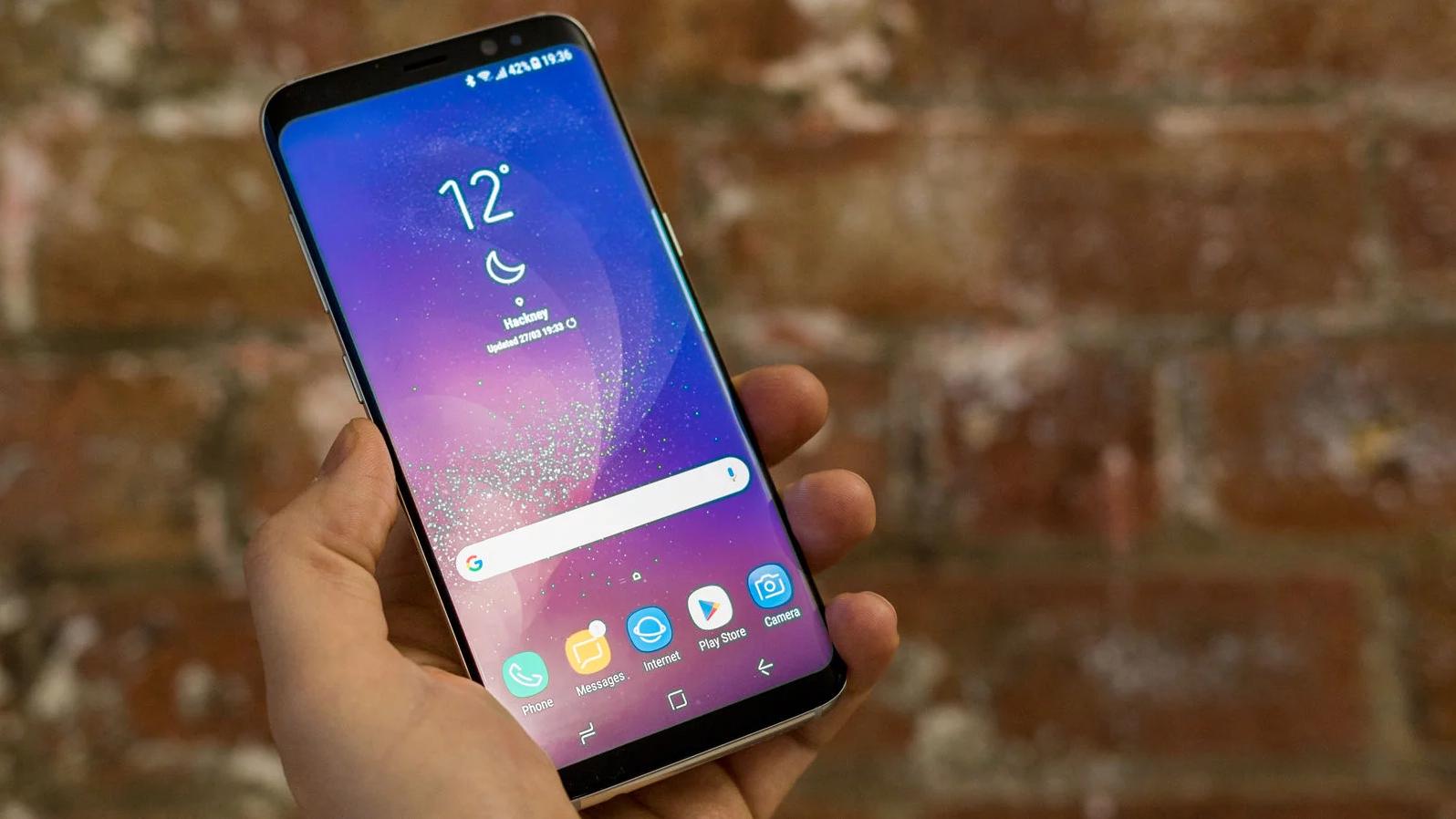 Samsung Galaxy S8 disponibile online a meno di 500 euro