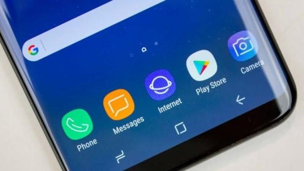 Galaxy S8 ed S8 Plus: aggiornamento correttivo per il bug degli SMS