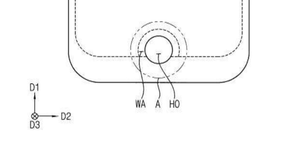 Samsung potrebbe scommettere su un 'discutibile' lettore di impronte (2)