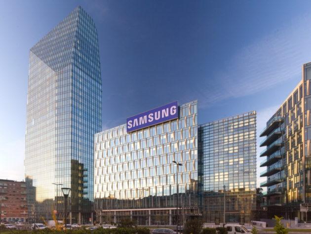 Samsung Newsroom arriva anche in Italia