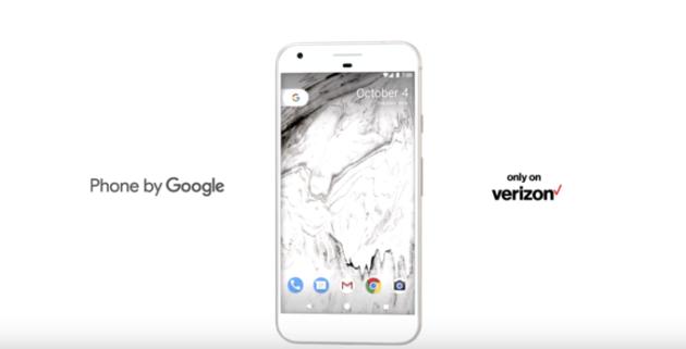 Google Pixel: Bug SMS risolto con la patch di Novembre
