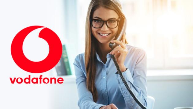 Vodafone Special 1000 20GB è attivabile anche nei Negozi della compagnia