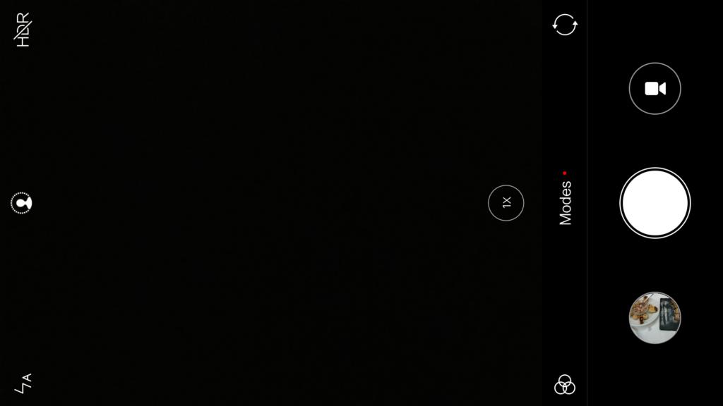 Xiaomi Mi 5X fotocamera