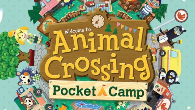 Animal Crossing: Pocket Camp, è già disponibile l'apk