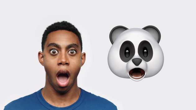 Animoji: Apple citata in giudizio da Emonster