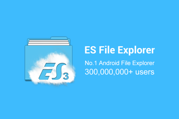 ES File Explorer/Manager PRO in promozione a soli 0,10€