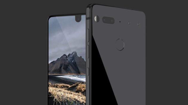 Essential Phone: camera migliora grazie ad un aggiornamento