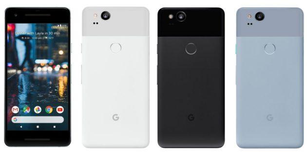 Google Pixel 2 Vs JerryRigEverything: sopravvivrà?