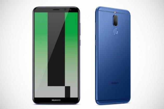 Huawei Mate 10 Lite: in Italia a 349 euro