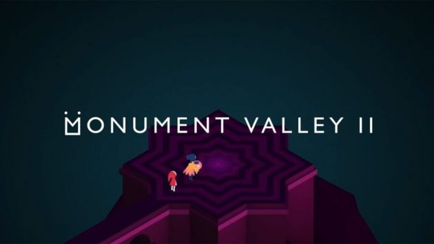 Monument Valley 2 disponibile dal 6 novembre su Android