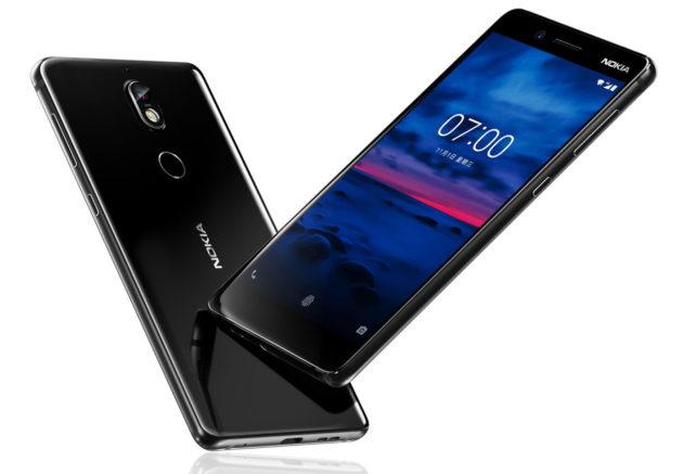 Nokia 7 è ufficiale, ottiche Zeiss, SD 630 e 4 GB di RAM