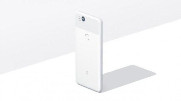 Pixel 2, Google impegnata nel ridurre il burn-in