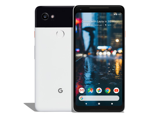 Google Pixel 2: ecco come funziona la tecnica Fused Video Stabilization