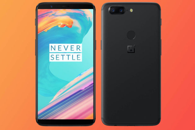 OnePlus 5T batte Pixel 2 XL, Galaxy S8+ e iPhone 8+ nel test di ricarica [VIDEO]
