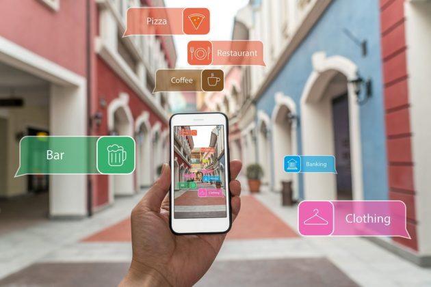 Google: dal 2018 la realtà aumentata sarà disponibile su milioni di dispositivi Android