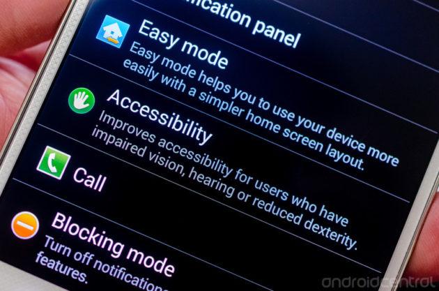 Play Store: A rischio le app che abusano delle API accessibilità.