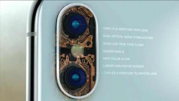 iPhone X sarà riuscito a battere Google Pixel 2 su DxOMark?