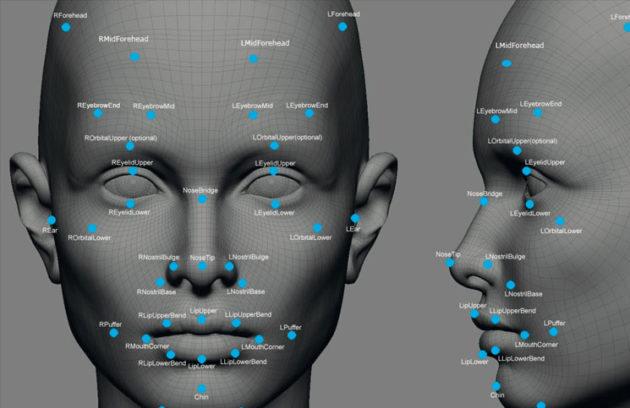 Apple permette la trasmissione a terze parti di informazioni ottenute mediante Facial Recognition