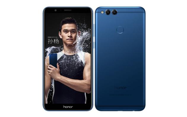 Honor 7X arriverà in Europa ad un prezzo davvero interessante