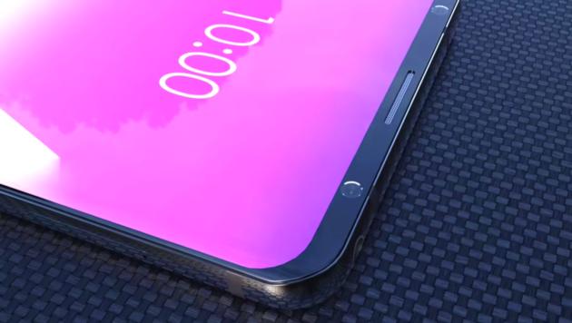 LG V40 fa mostra di sé in un nuovo video concept