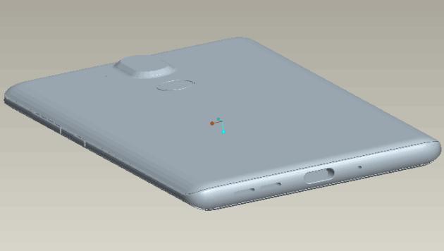Nokia 9 rinuncerà all'ingresso per jack audio da 3.5mm?