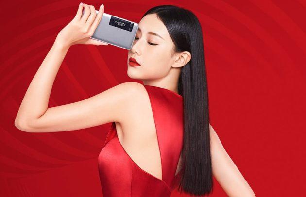 Meizu Pro 7 Plus in sconto su Tomtop