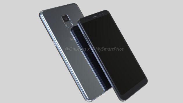 Samsung Galaxy A5 (2018) riceve la certificazione da parte dell'FCC