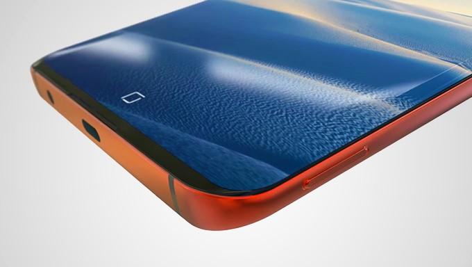 Samsung Galaxy S9 sposterà il lettore delle impronte al di sotto della fotocamera
