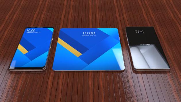 Galaxy X: alcuni screenshot mostrano la possibile user interface