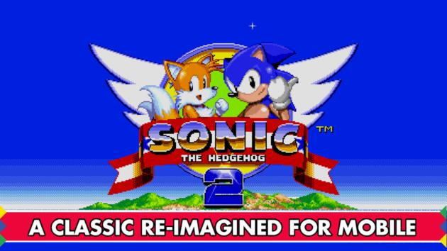 SEGA Forever, rivivi Sonic The Hedgehog 2 sul tuo smartphone Android