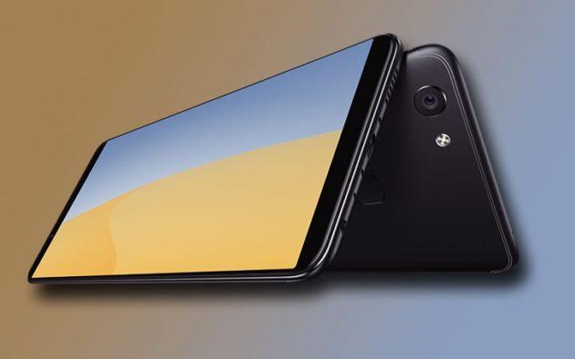 Vivo V7, uno smartphone con fotocamera frontale da 24 MP