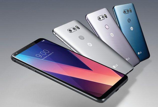 LG V30: prezzo in Italia, in Corea del Sud arriva Oreo