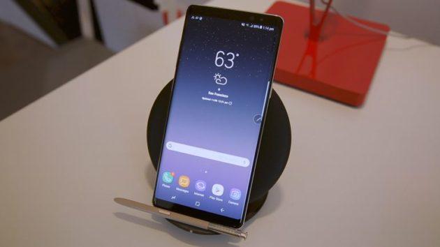 Galaxy Note 9: presentazione prevista per il 9 agosto?