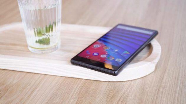 Xiaomi Mi Mix 2 arriva ufficialmente su Amazon Italia, ecco il prezzo