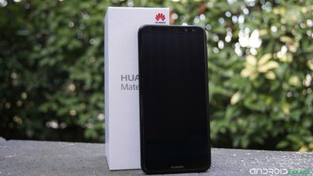 Huawei Mate 10 Lite, un bestbuy tra i midranger - Recensione