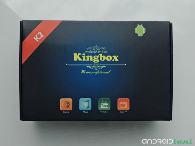 Recensione Leelbox Kingbox K2: si salvi chi può