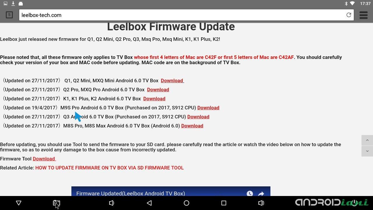 Recensione Leelbox Kingbox K2: si salvi chi può - Androidiani com