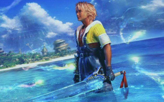 Numerosi sconti su Play Store per la saga di Final Fantasy