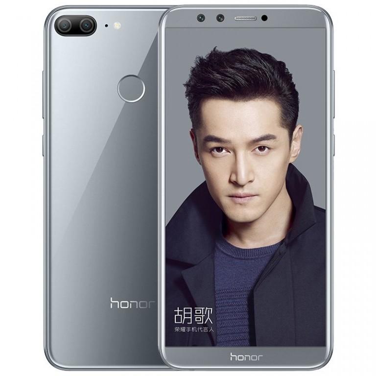 Honor 9 Lite Grey