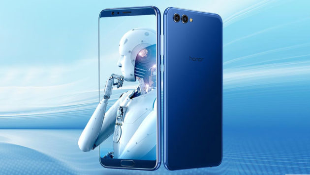 Honor View 10: Face Unlock in arrivo [FOTO]