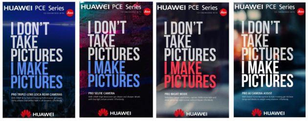 Huawei P11 potrebbe essere dotato di tripla fotocamera posteriore