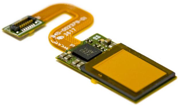 Synaptics annuncia Clear ID, il primo lettore di impronte digitali in-display