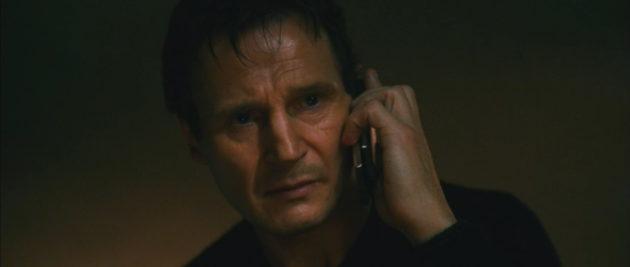 Liam Neeson presta la sua voce a Waze