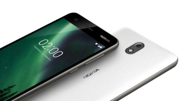 Nokia 2 in Italia: data, caratteristiche e prezzo di listino