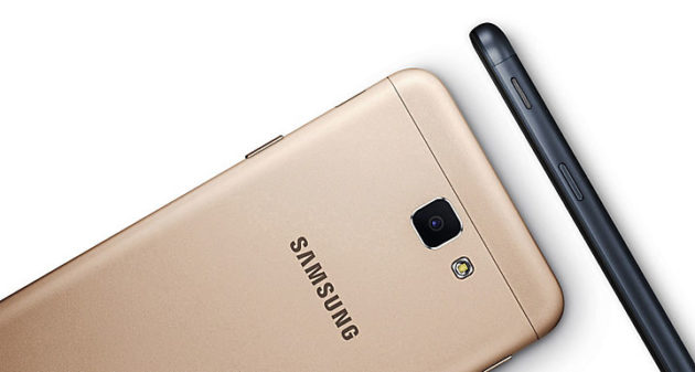 Samsung Galaxy J5 Prime, specifiche tecniche disponibili
