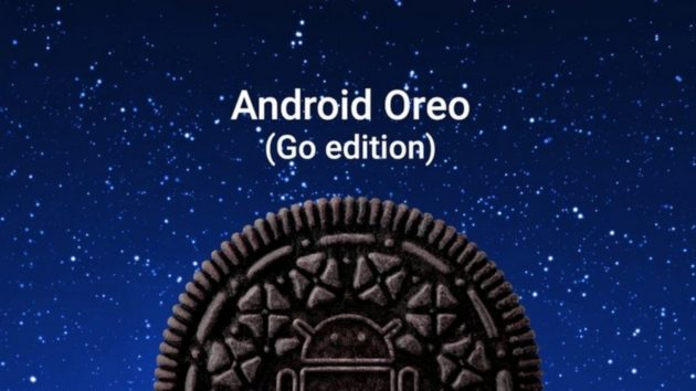 Android GO: Oreo arriva sugli entry level